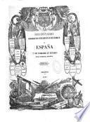 Diccionario geografico-estadistico-historico de España y sus posesiones de Ultramar: COR-EZT. (impr. de La Ilustración),1847