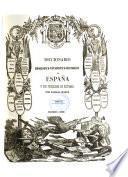Diccionario Geografico-Estadistico-Historico de Espana y sus Posesiones de Ultramar