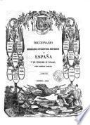 Diccionario geográfico-estadístico-histórico de España y sus posesiones de ultramar: Via-Zuz