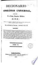Diccionario geográfico universal, 9