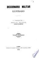 Diccionario militar ilustrado
