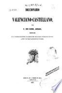 Diccionario valenciano castellano