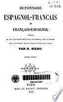 Dictionnaire espagnol-français et français-espagnol...