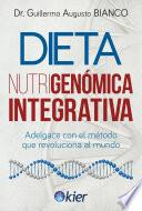 Dieta Nutrigenómica Integrativa
