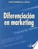 Diferenciación en marketing