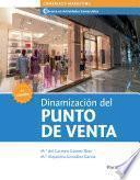 Dinamización del punto de venta 2.ª edición 2021