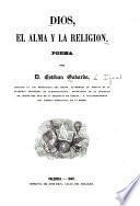 Dios, el alma y la religion
