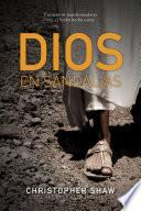 Dios en sandalias