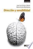 Dirección y sensibilidad