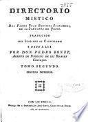 Directorio mistico