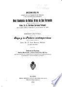 Discursas leidos en las recepciones y actos püblicos