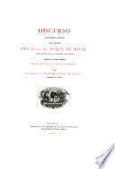 Discurso necrológico literario en elogio del Excmo. Sr. Duque de Rivas
