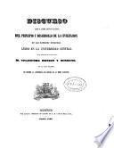 Discurso sobre el examen histórico-filosófico del principio y desarrollo de la civilización de las naciones europeas