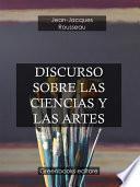 Discurso sobre Las ciencias y las artes