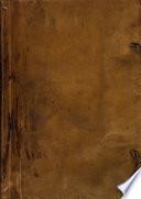 Discursos morales sobre las dos historias Sagradas de Josue, y de David