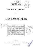 Discursos politicos y literarios