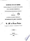 Discusion de las Cortes sobre la tutela de la S. M. la Reina doña Isabel II y su augusta hermana, con otros discursos y documentos que la esclarecen ...