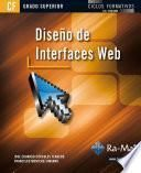 Diseño de interfaces web (GRADO SUPERIOR)