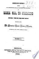 Disertación histórica sobre la aparición de la portentosa imagen de María Sma. de Guadalupe de México
