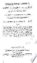 Disertación médica sobre el cólico de Madrid inserta en las Memorias de la Real Academia Médica de Madrid y publicada separadamente de orden de la misma en beneficio común