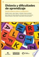 Dislexia y dificultades de aprendizaje