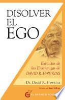 Disolver el ego