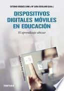 Dispositivos digitales móviles en educación