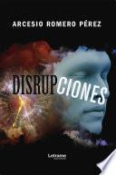 Disrupciones