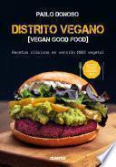 Distrito vegano