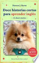 Doce historias cortas para aprender inglés