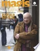 Doctor Honoris Causa SUJ Edgar Morin. Repensar la complejidad humana (Magis 467)