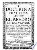 Doctrina practica