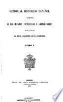 Documentos de la época de d. Alfonso el Sabio