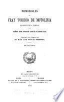 Documentos históricos de Méjico