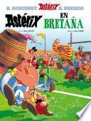[Dogfood]Astérix en Bretaña