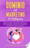 Dominio del marketing de Instagram