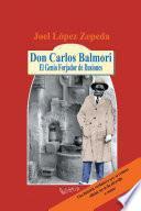 Don Carlos Balmori