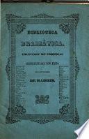 Don Carlos de Austria, drama en tres actos y en verso, etc