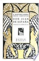 Don Juan de España