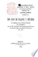 Don Juan de Palafox y Mendoza
