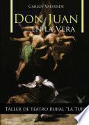 Don Juan en la Vera