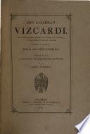 Don Lazarillo Vizcardi