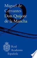 Don Quijote de la Mancha (Epub 3 Fijo)