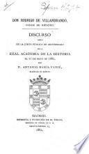 Don Rodrigo de Villandrando, Conde de Ribadeo