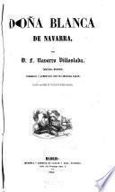 Doña Blanca de Navarra