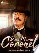 Doña María Coronel