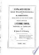 Doña Mercedes de Castilla, ó, El viage a Catay