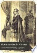 Doña Sancha de Navarra