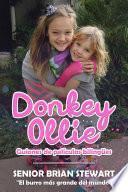 Donkey Ollie:Guiones De Peliculas Bilingues