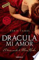 Drácula, mi amor